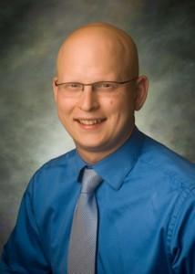 Andrew Larsen, M.D.
