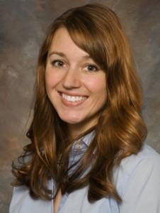 Jessica Van Fleet-Green, M.D.